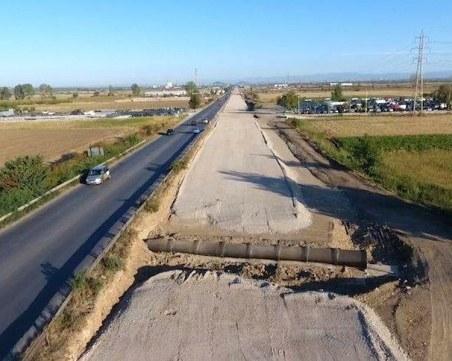 Ремонти за 291 млн. лева очакват основните пътища в Пловдивска област, 86 млн. лева – осигурени