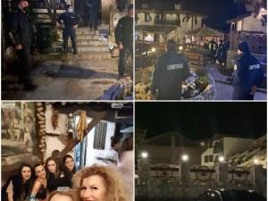 Бесен купон в механата на Старите къщи край Бургас, над 100 души забравиха за пандемията