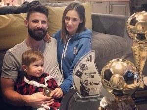 Митко Илиев с прекрасна новина – ще става татко за втори път