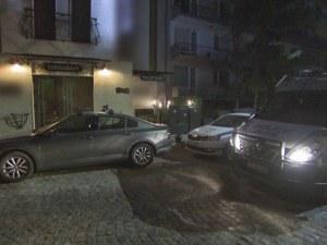 Полицията прекъсна празненство в ресторант към хотел в София посред нощ
