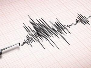 Земетресение в района на Самоков