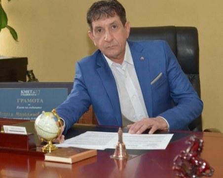 Георги Мараджиев след пълна проверка от НАП на имотното му състояние: Няма нито едно нарушение, парите са от честен труд