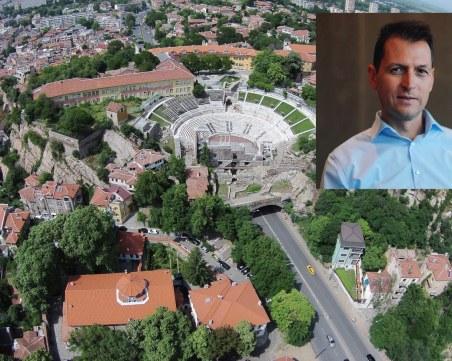 Как Пловдив ще се развива през 2021? - говори икономистът Георги Стоев