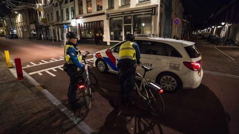 Още една европейска държава въведе полицейски час