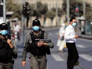 Израел затвори