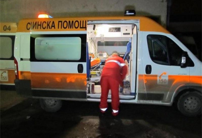 Токов удар уби 2-годишно дете в Свищов