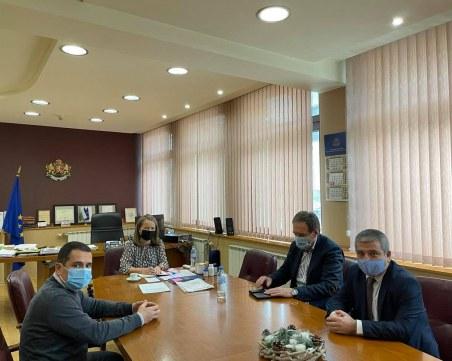 Държавните институции търсят решение за водата на Брестовица