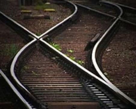 Мъж почина, след като беше пометен от влак в Ловеч