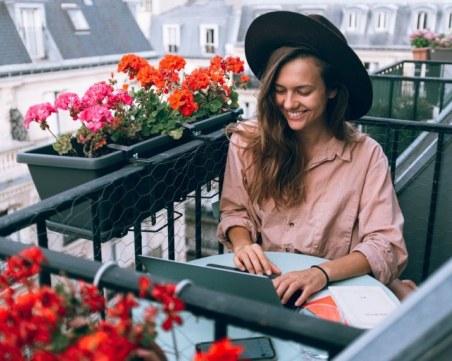 Първото европейско село за дигитални номади отвори на португалския остров Мадейра