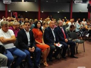 """БСП в Пловдив реди листата за депутати, от """"Позитано"""" се готвят да  """"вземат"""" челните места"""