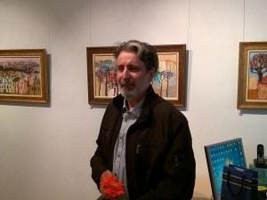 Напусна ни знаковият пловдивски художник Недко Итинов