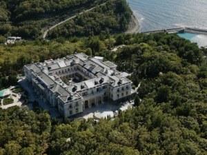 Путин: Руският дворец в клипа на Навални не е мой