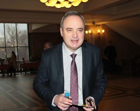 Анастас Герджиков: 60% от преподавателите в СУ искат да се ваксинират