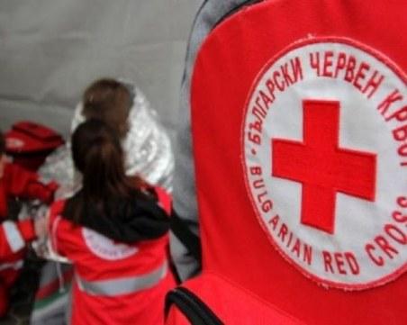 БЧК изгражда Кризисен център за по-бърза реакция в пандемията