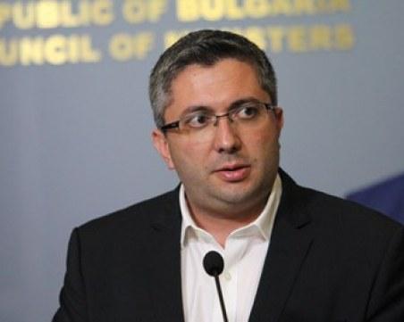 Нанков: Няма да затваряме пътя за Банско