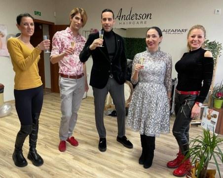 Първият зелен салон в Пловдив стана по-голям и по-зелен СНИМКИ