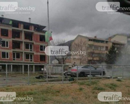 Почина жената от тежката катастрофа в Карлово