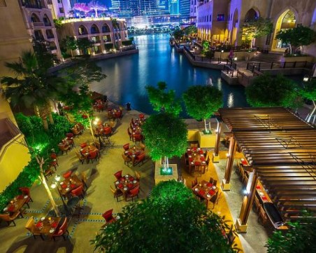 Ресторанти в Дубай предлагат отстъпки за ваксинирани посетители
