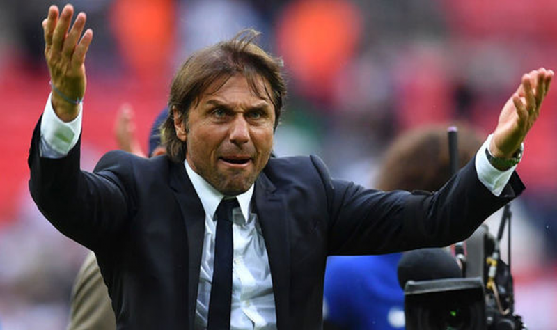 Конте няма да води Интер два мача
