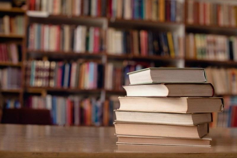 """Министерство на културата обяви конкурса """"Помощ за книгата"""""""