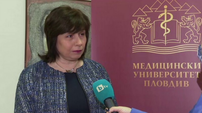 Ректорът на МУ-Пловдив: Преболедувалите COVID-19 може да са защитени от новия щам