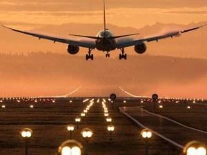 Германия обмисля да спре международните полети