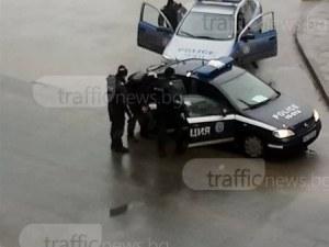 Пловдивчанин си купи мотопед от пункт за скрап, полицията го наказа тежко