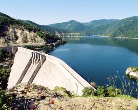"""Каназирева се срещна с енергийния министър за проекта """"Въча"""