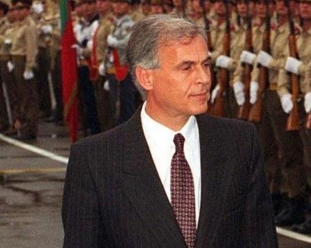 Почина бившият министър на отбраната Георги Ананиев след усложнения от COVID-19