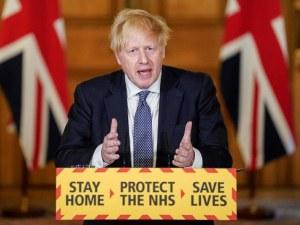 Борис Джонсън удължи локдауна на Англия с още 3 седмици, училищата няма отворят до март