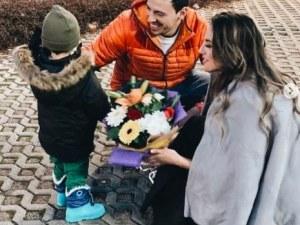 След слуховете за раздяла: Дани Петканов с трогателно пожелание за ЧРД на Алекс