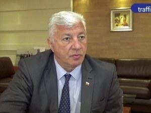 Зико поиска подкрепа от правителството за четири проекта