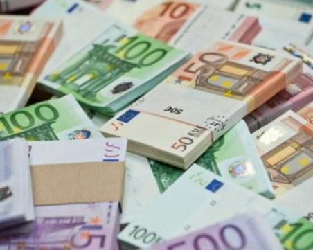 В Румъния иззеха близо половин милион фалшиви евро