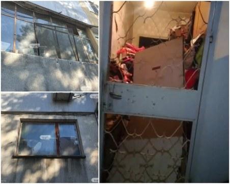 Тормозът в блока на ужасите в Кючука продължава! Пловдивчани загубиха битката за правата си