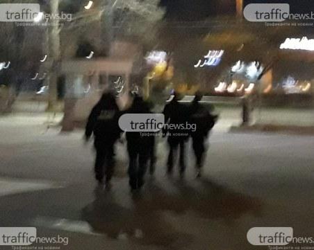 37 души хванати по време на парти в заведение във Варна, двама са били арестувани