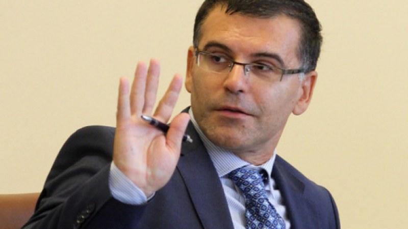 Дянков прогнозира: Ще се вдигнат данъците