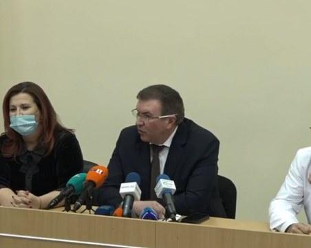 Министър Ангелов: Хората не са затворници! Ще приема всички критики, ако това е лекарството