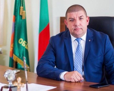 Община Кричим няма да вдига данъците, намалява някои такси
