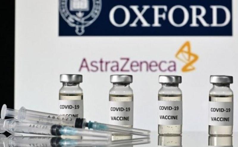 Проучване: Една доза от AstraZeneca осигурява до 12 седмици защита