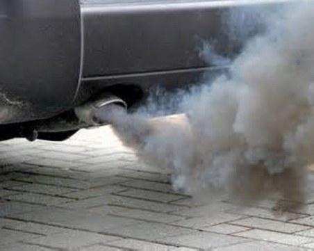 Обмислят солени глоби за колите, които замърсяват повече
