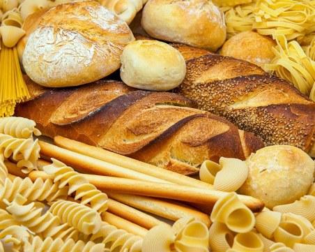 Прекомерната консумация на бял хляб и тестени изделия увеличава риска от сърдечни заболявания