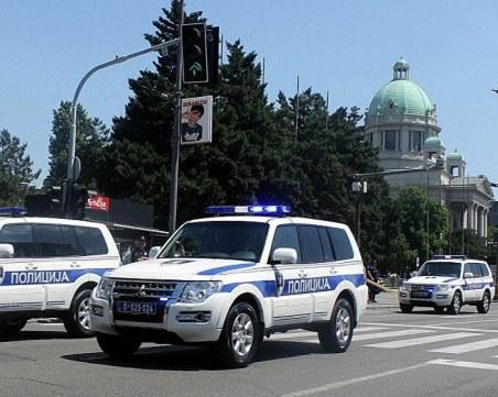 Разбиха банда за убийства и отвличания в Белград, по-силна и от Земунския клан