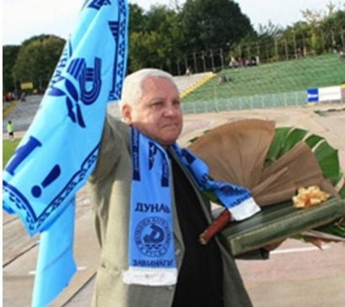 Легенда на русенския футбол почина с COVID-19