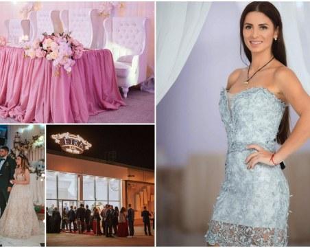Сватбената орисница на Пловдив: Цвят фуксия и бум на младоженци през август и септември