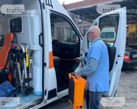 Тежка ситуация в Кюстендил - троен скок на заболелите от COVID-19 за два дни