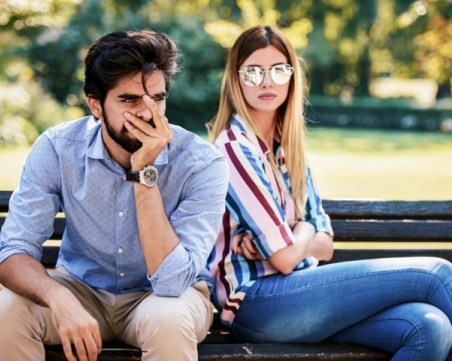 Три признака, че сте в грешната връзка с грешния човек