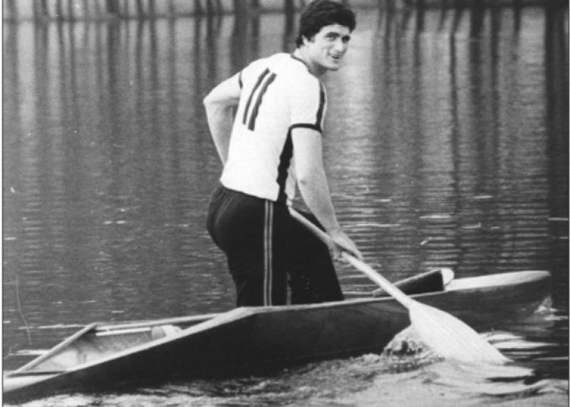 Олимпийските медалисти на Пловдив: Любомир Любенов - злато и сребро в една Олимпиада