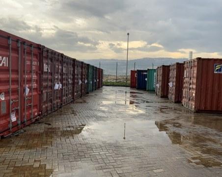 6 месеца след трагедията: Разчистиха контейнерите с опасни химикали от пристанището в Бейрут