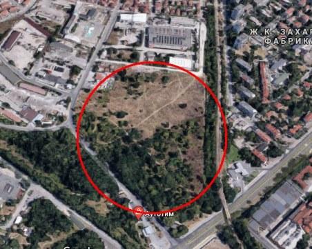 "Предлагат направата на велопарк на 77 дка в ""Северен"" и ремонт на бул. ""Марица- Север"""