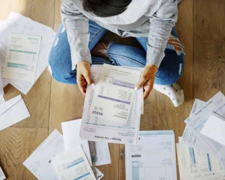 Колектори събират дългове, заобикаляйки 10-годишната давност